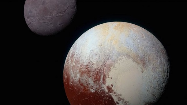 Факты о космосе, которые появились в 2018 году