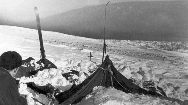 Спустя 60 лет генпрокуратура проверит версии гибели группы Дятлова