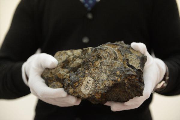 Как найти метеорит и заработать денег