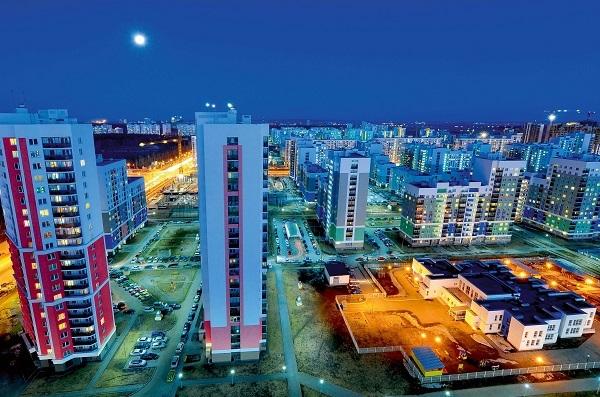 В Екатеринбурге протестируют технологии проекта
