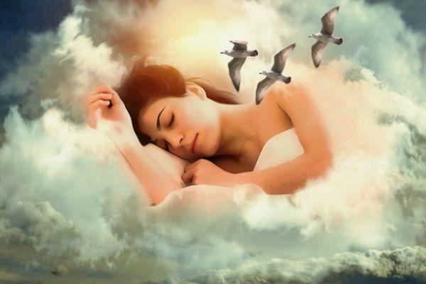 Сложная природа наших снов, или Что такое дежареве