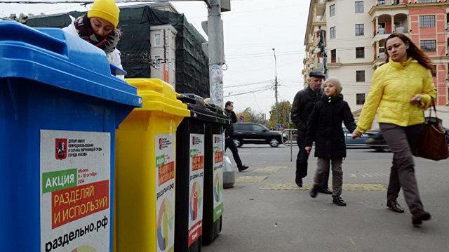 Возможен ли в России полномасштабный раздельный сбор мусора и когда?