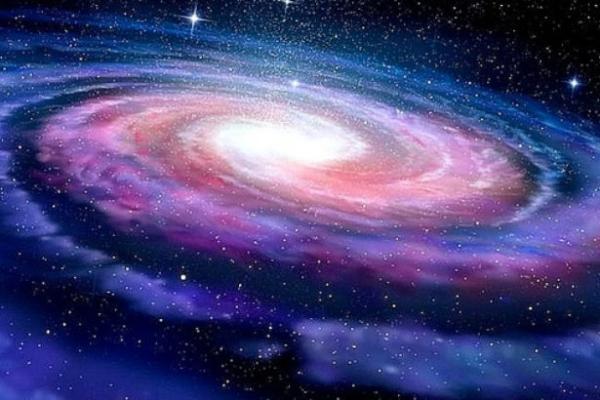 Как была открыта наша галактика?