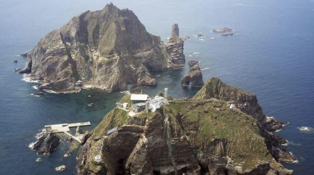 На острове Лианкур в Японском море остался последний житель