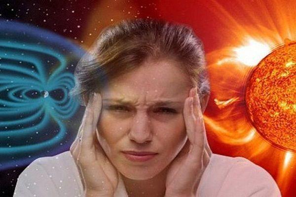 Магнитные поля Земли действительно влияют на мозг человека