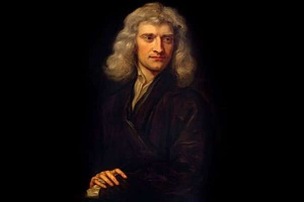 Открытие законов движения Исааком Ньютоном