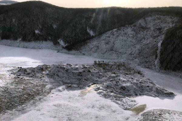 В Хабаровске раскроют тайна Бурейского оползня