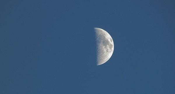Правительство рассмотрит лунную программу в этом году