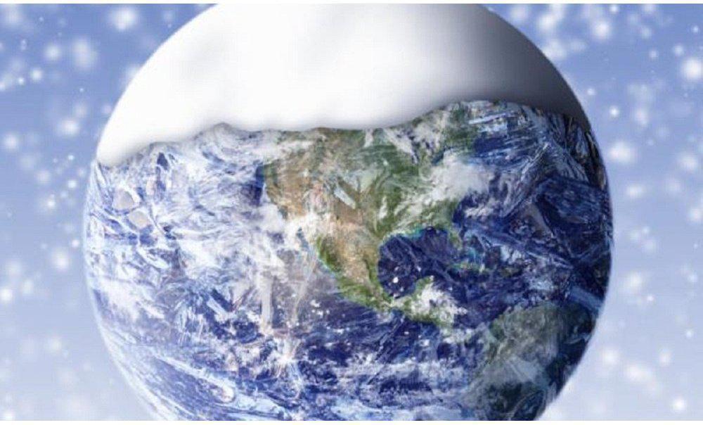 Малый ледниковый период: когда Европа замерзала?