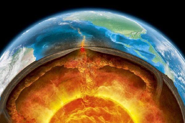 Ученые сделали сенсационное заявление об устройстве ядра Земли