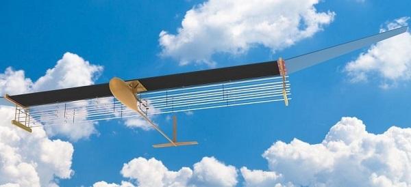 Самолет без турбин и пропеллеров становится реальностью