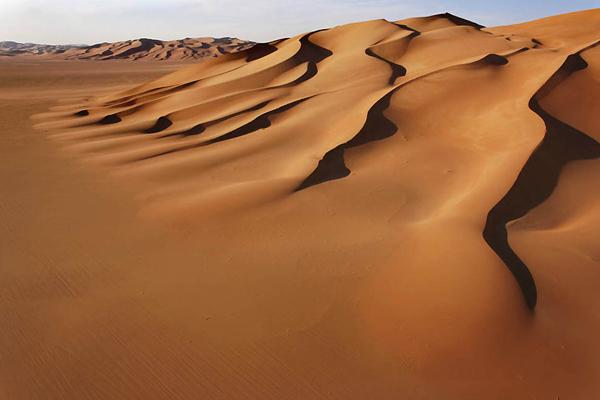 Конец Зеленой Сахары наступил около 5500 лет назад
