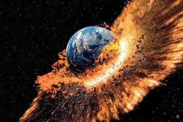 Нашу планету может ожидать серьезная опасность