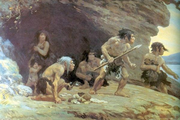 Как древние люди пережили ледниковые периоды?