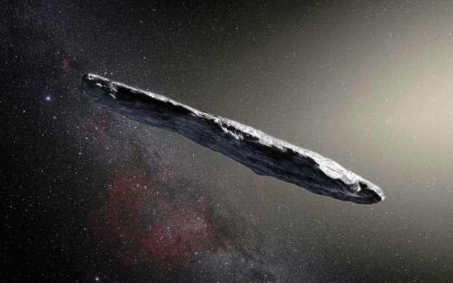 Откуда прилетят первые межзвездные гости: новые версии астрономов