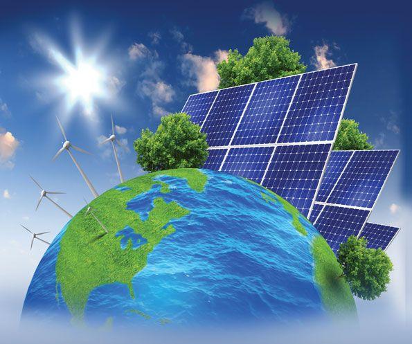 Электромобили и солнечная энергетика вытесняют нефть и газ