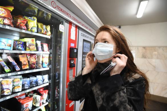 Магазины могут не обслуживать клиентов без масок и перчаток