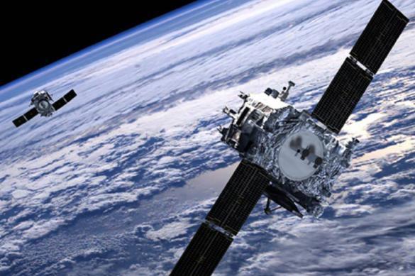 В России планируют разработать буксир для уборки космического мусора