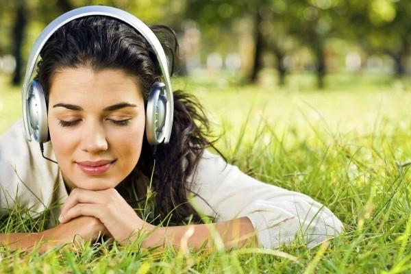 Сила музыки для здоровья