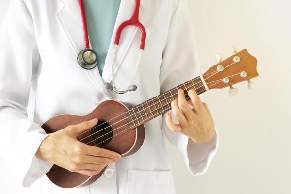 Как влияет музыка на работу головного мозга