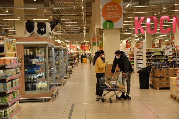 Россияне стали совершать больше покупок после выхода из самоизоляции