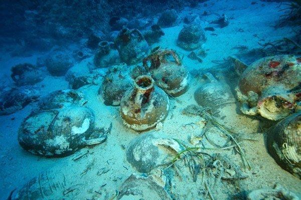 На балтийском морском дне ученые нашли судно эпохи Возрождения