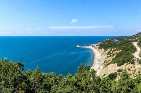 Курорты Краснодарского края будут закрыты до 21 июня