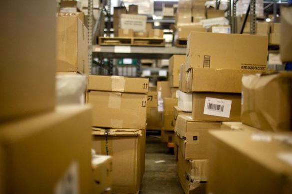 В России отмечают проблемы с доставками зарубежных посылок