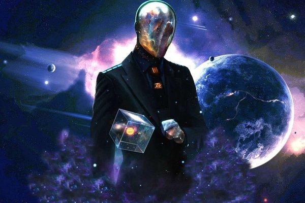 Внеземной Разум: тайна, которая может быть разгадана