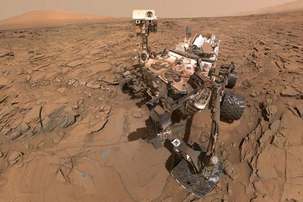 Он был лучшим исследователем Марса: прощание с марсоходом Opportunity