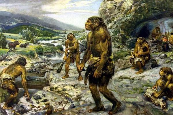 Взгляд в историю: о древних людях в Сибири