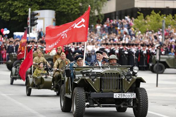 В Краснодаре 24 июня не будут проводить парад и салют
