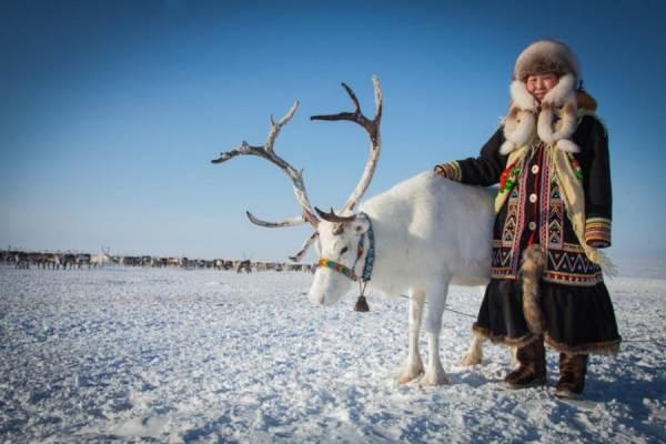 Якутск в России - самый холодный город в мире