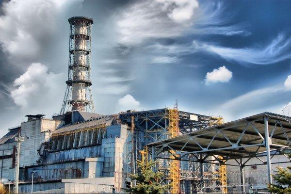Чернобыль снова производит энергию