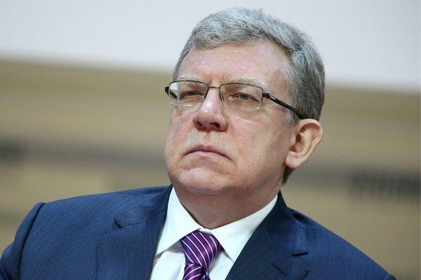 Кудрин рассказал о волнующих россиян проблемах экологии