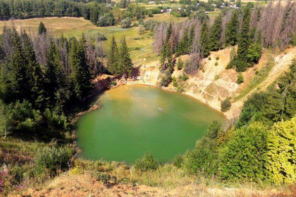 Экологи заявили о чистоте почвы и воды в Марий Эл