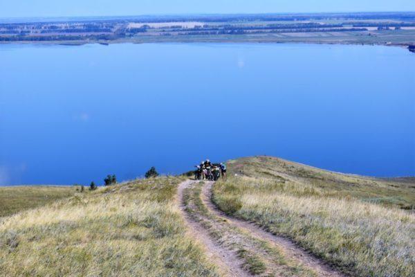 Крупнейшее озеро Башкирии признали загрязненным
