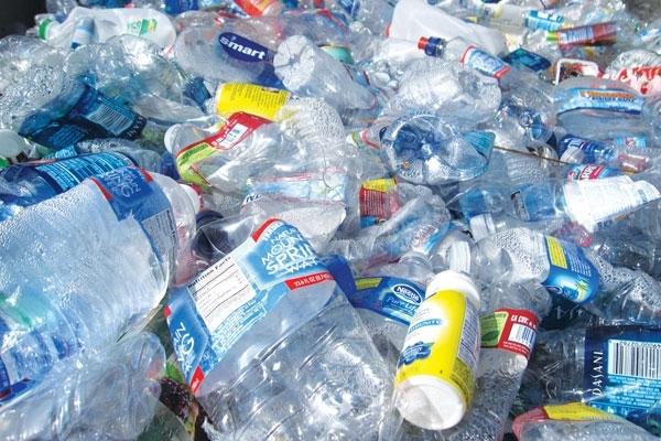 Боремся с пластиком или дай природе шанс!