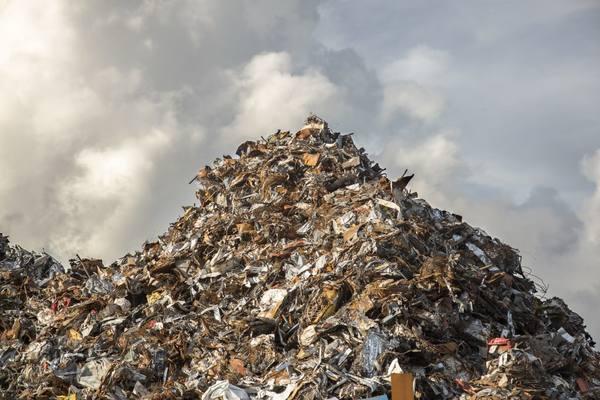 Жители одного из поселков Бурятии задыхаются от запаха свалки