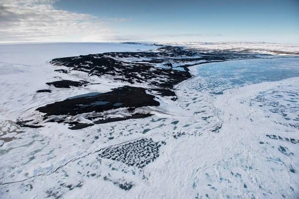 Насколько было холодно в последний климатический пессимум?