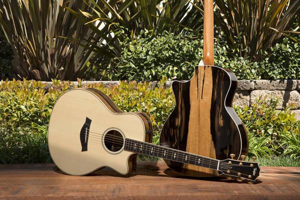Качество звука акустической гитары не зависит от древесины