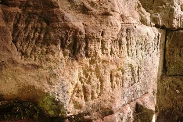 Археологи расшифровали 1800-летние граффити римских легионеров