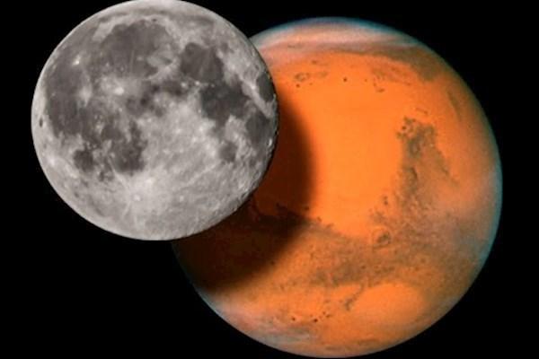 Венера вместо Марса? НАСА планирует пилотируемую миссию на Венеру