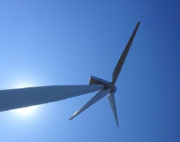 В якутском поселке Тикси заработала ветряная электростанция