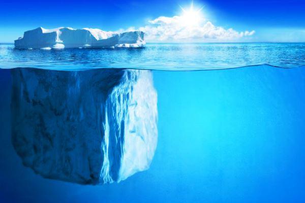 Айсберг размером в пять Манхеттенов откололся от Антарктиды