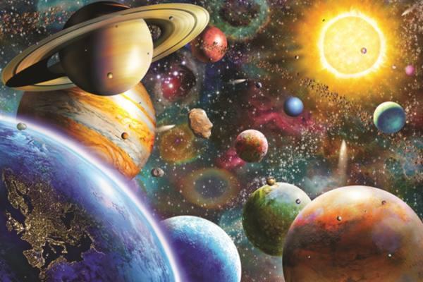 Внеземные артефакты в Солнечной системе могут существовать и наблюдать за нами