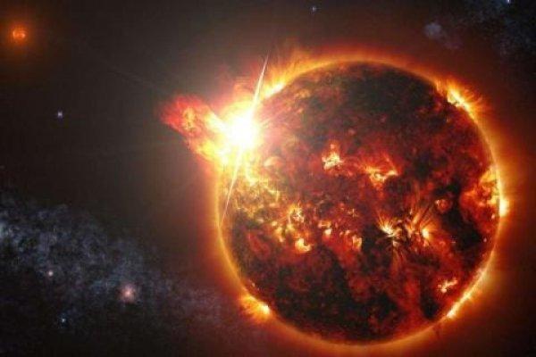 Во что превратится Солнце, когда умрет