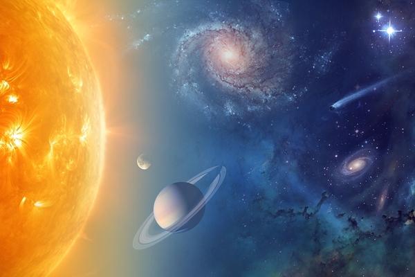 На данный момент трудно сказать, что в Солнечной системе нет внеземных объектов - ученые