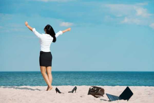 Четыре активности во время отпуска, которые улучшают состояние мозга