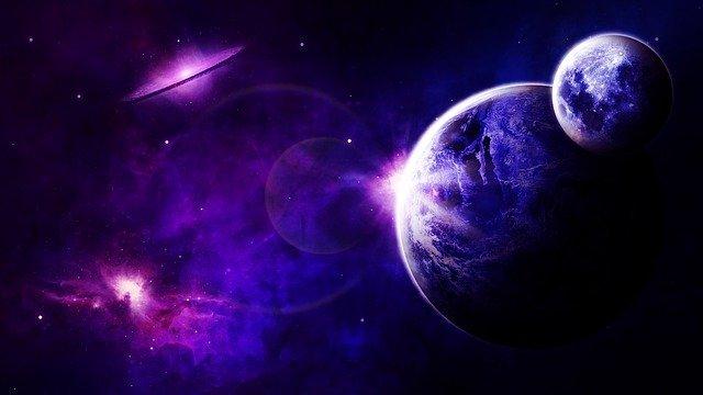 Астрофизики разгадали тайну необъяснимого космического излучения